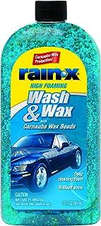 Rain X Dko Rx51820D Shampoo con Perlas de Carnauba