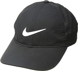 306f3cb4d9919 Nike Featherlight Cap – Women s at Zappos.com