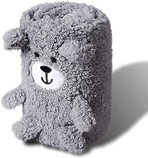 wool crib blanket