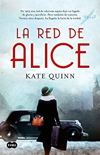 La red de Alice (Spanish Edition)