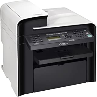 Canon i-SENSYS MF4550d All-In-One Laser Printer (Print, Copy and Scan)