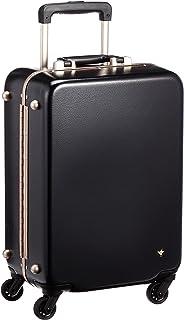 [ハント] スーツケース ラミエンヌ キャスターストッパー シューズケース付 05631 機内持ち込み可 30L 54 cm 3.4kg