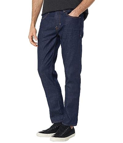 Hudson Jeans Blake Slim Straight Zip Fly in Hesperia