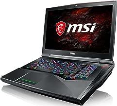 MSI GT75VR TITAN PRO-202 17.3
