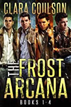 The Frost Arcana Books 1-4 (The Frost Arcana Box Sets Book 1) (English Edition)