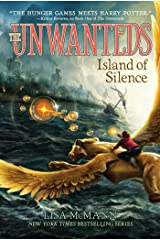 Island of Silence (The Unwanteds Book 2) Kindle Edition