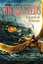 Island of Silence (2) (The Unwanteds)
