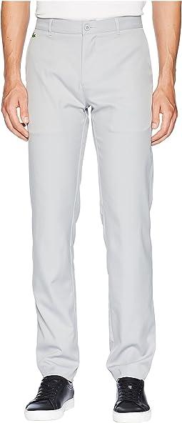 Golf Gabardine Pants