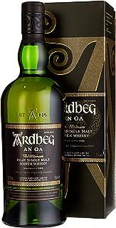 ARDBEG ISLAY AN OA mit Geschenkverpackung Whisky 1 x 0.7 l