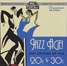 Jazz age! Hot Sounds of the 20s and 30s