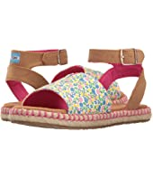 TOMS Kids - Malea Sandals (Little Kid/Big Kid)