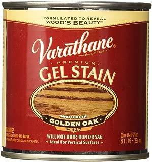 Best red oak gel stain Reviews