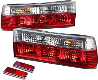 Best bmw e30 red tail lights Reviews