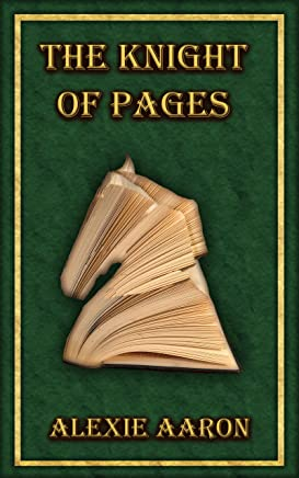 The Knight of Pages (English Edition)