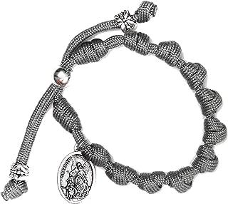 catholic men's bracelets