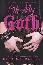 Oh My Goth (Harlequin Teen)