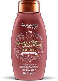 AVEENO Blackberry and Quinoa Protein Blend Conditioner, 354 ml