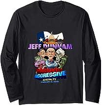 Jeff Dunham Austin, TX Long Sleeve Shirt