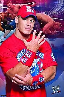 Trends International WWE John Cena Wall Poster 22.375