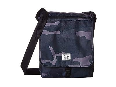 Herschel Supply Co. Lane (Night Camo) Messenger Bags