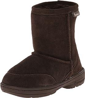BEARPAW Meadow Shearling Boot (Toddler/Big Kid)