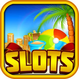 Slots Xtreme Beach Vacation Casino Bonanza for Android & Kindle Fire Free