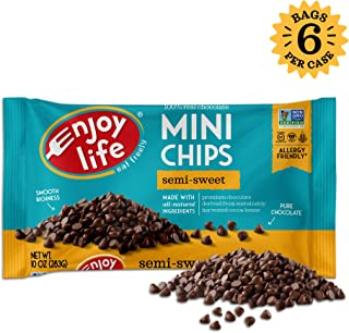 Best enjoy life brand chocolate chips Reviews