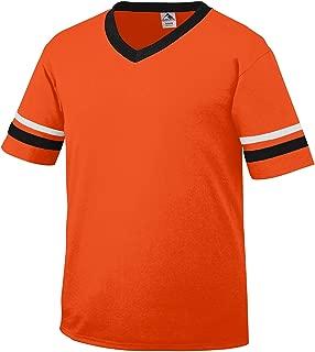 Men's Sleeve Stripe Jersey