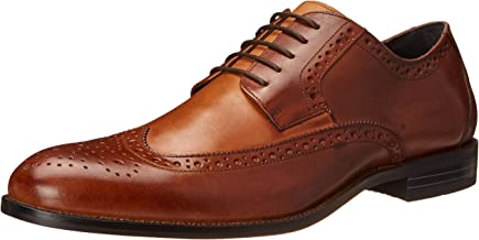 Stacy Adams Men's Garrison Wingtip Lace-Up Oxford