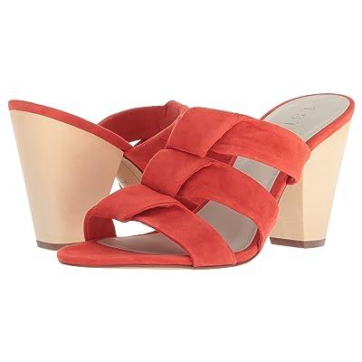 1.STATE Aisha (Siren Lux Suede) High Heels