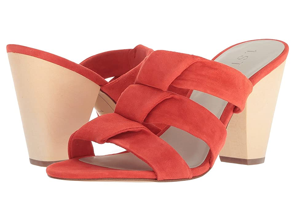 Image of 1.STATE Aisha (Siren Lux Suede) High Heels