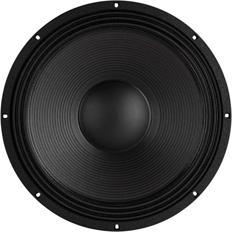 Buy B&C Speakers B&C 18DS115-4 18 Professional Neodymium Subwoofer 4 Ohm  Online in Turkey. B078JBGGK7