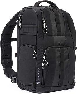 Tamrac Corona 20 - Mochila para equipo fotográfico, color negro