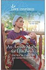 An Amish Mother for His Twins (North Country Amish Book 5) Kindle Edition