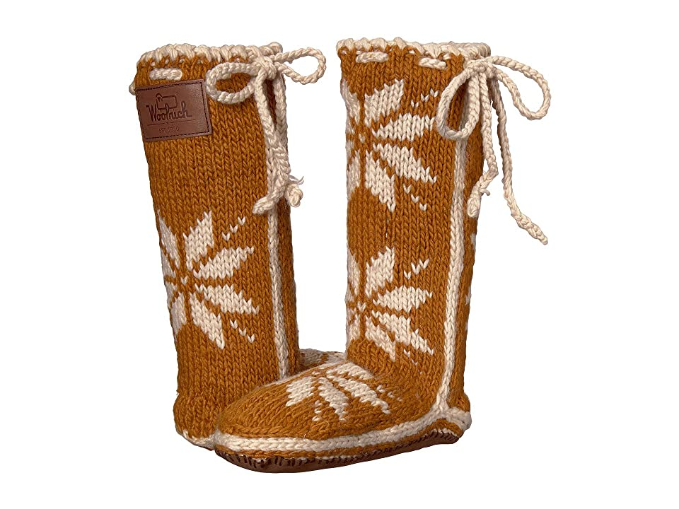 Woolrich Chalet Sock (Cathay Spice) Women
