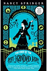 The Case of the Left-Handed Lady: An Enola Holmes Mystery Kindle Edition