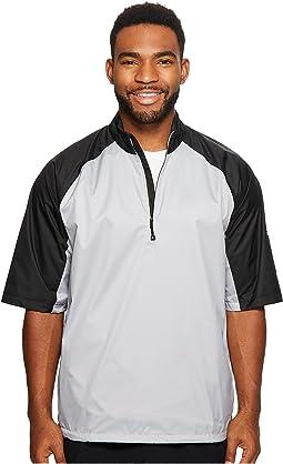 adidas Golf - CLIMASTORM Provisional II Short Sleeve Rain Jacket