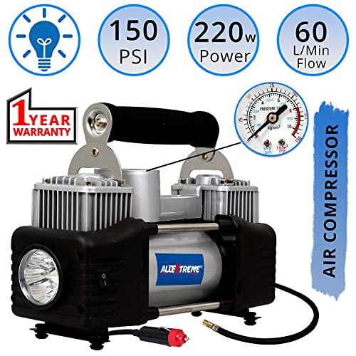Air Compressor for Spray Painting: Buy Air Compressor for