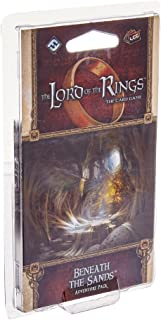 Lord of The Rings LCG - Beneath The Sands Adventure Pack Living Card Game