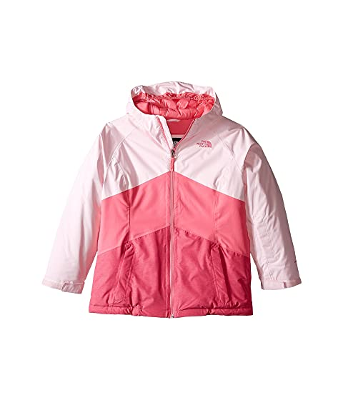 769af601af9d The North Face Kids Brianna Insulated Jacket (Little Kids Big Kids ...