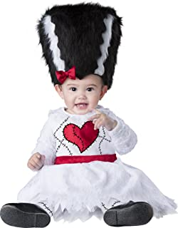 Baby Girls' Mini Monster Bride