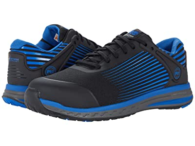 Timberland PRO Day One Safety Drivetrain Low Composite Safety Toe