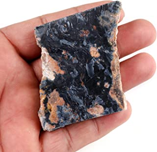 Jaguar Gems 250+ cts Natural Rough Pietersite Stone, Gemstones and Raw Crystals, Jewelry Making Supplies, Loose Crystals, Natural Gemstones, Chakra Healing Crystals, Handpicked Jewelry Gemstone