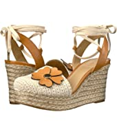 MICHAEL Michael Kors - Kit Closed Toe Wedge