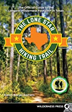 lone star hiking trail
