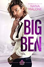 Big Ben (See No Evil Trilogy Book 1)