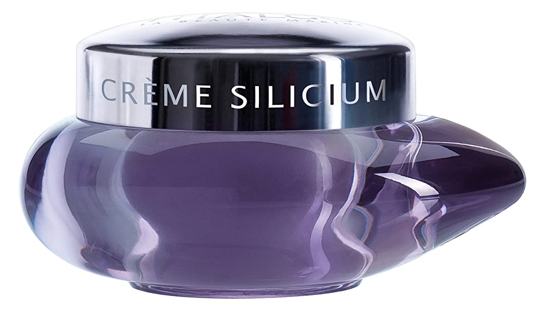 サワー除去バラ色タルゴ Silicium Marin Silicium Cream Wrinkle Correction - Lifting Effect (Normal to Dry Skin) 50ml/1.69oz並行輸入品