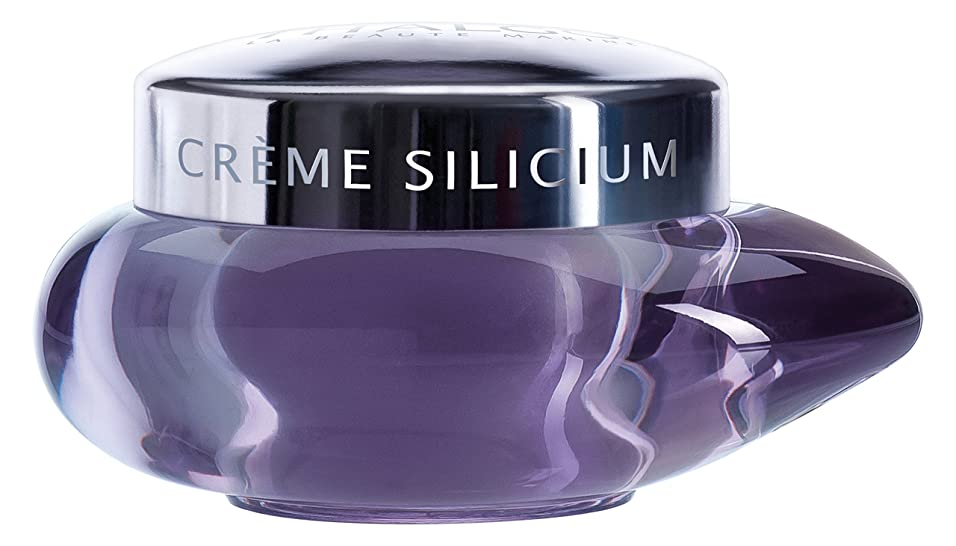 ネズミ自由に渡ってタルゴ Silicium Marin Silicium Cream Wrinkle Correction - Lifting Effect (Normal to Dry Skin) 50ml/1.69oz並行輸入品