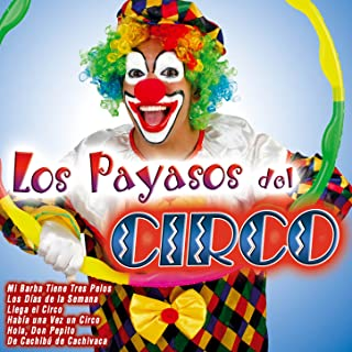 Best payasos de circo Reviews