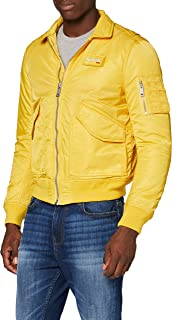 Schott NYC Men's Jacket